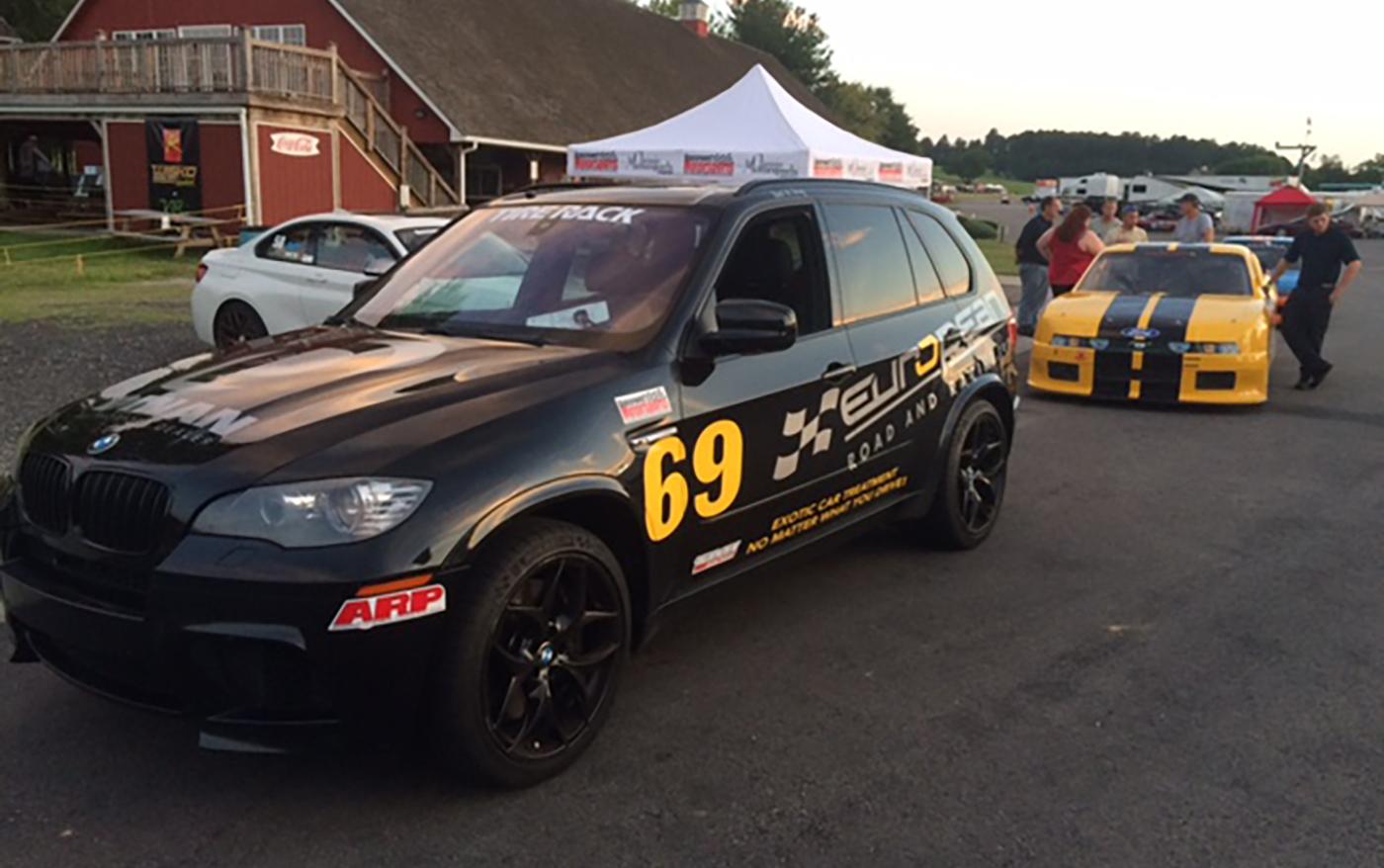 Grassroots Motorsport- Ultimate Track Car Challenge