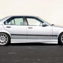 Tein S. Tech Lowering Springs for BMW E36 M3