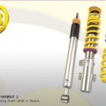 KW V2 Series Coilover Kit for MK5 Golf/GTI