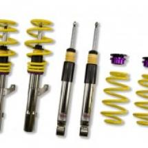 KW V3 Series Coilover Kit for MK5 Golf/GTI