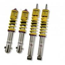 KW V2 Series Coilover Kit for MK3 Golf/GTI/Jetta
