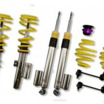 KW V2 Series Coilover Kit for E46 M3