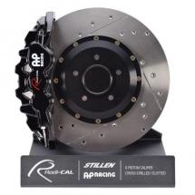 AP Racing E9X M3 Front Radi-CAL 6-Piston Big Brake Kit (14 Inch Rotor)