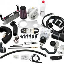 Active Autowerke E36 M3 Supercharger Kit Level 1 (Rotrex C38 Blower)