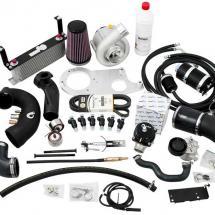 Active Autowerke E36 M3 Supercharger Kit Level 1 (Rotrex C38 Blower)