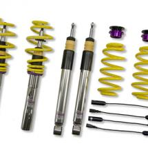 KW Coilover Kit V3 VW Passat 3C w/ DCC