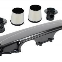 Carbonio R8 V8 Carbon Fiber Air Box