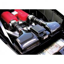 Caborino Performance Airbox Lids for All 360 Models
