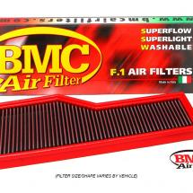 BMC F1 Replacement Air Filter for 997.2 Carrera